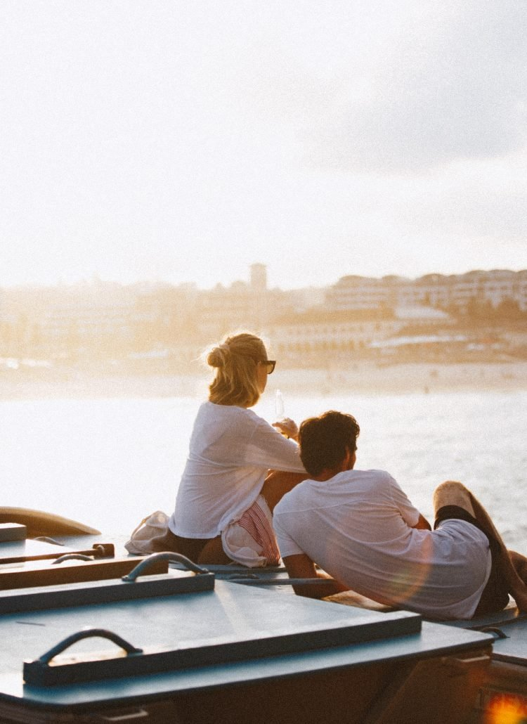 What It's Really Like To Be In An International Long Distance Relationship