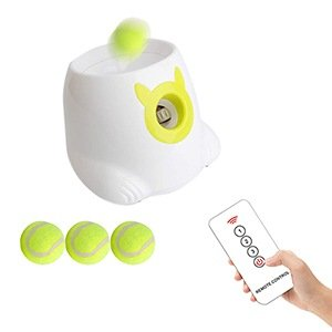 Interactive Ball Launcher. Top 10 Gifts On Amazon Your Dog Will Love. Gifts For Dogs. Gifts For Pets. Christmas Presents For Dogs. Gift Ideas For Dogs. Gifts For Fur Babies. Elephant on the Road.