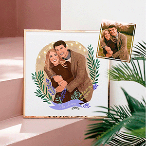 Custom Portrait of favorite photo. 10 Thoughtful Valentine's Day Gift Ideas For Couples. Valentine's Day Gift Guide. Valentine's Gifts For Him. Valentine's Gift Ideas Under 40. Best Valentine's Day Gifts For Couples. Valentine's Day Gifts For Boyfriend. Valentine's Day Gifts For Husband. Valentine's Day Gifts For Girlfriend. Elephant on the Road.