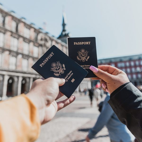 How To Get Cheap Flights To South America (From The US)