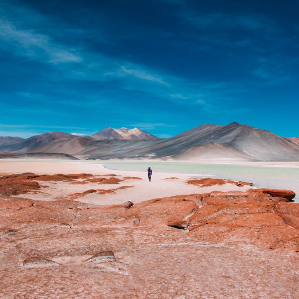 7 Reasons To Visit Chile