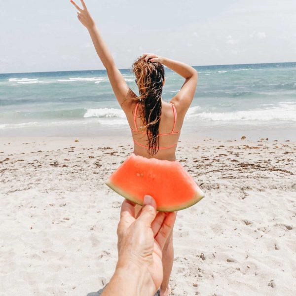 My Top 10 Summer Essentials